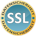 SSL Verschlüsselung